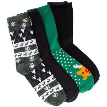 Accesorios textil Hombre Calcetines Only & Sons  22014807 Verde
