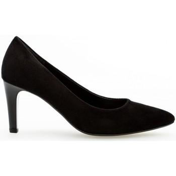 Zapatos Mujer Zapatos de tacón Gabor 31.380/47T35-2.5 Negro