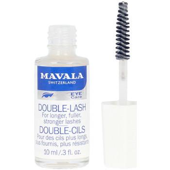 Belleza Mujer Tratamiento para ojos Mavala Double-lash Eye Care  10 ml