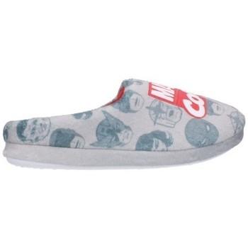 Zapatos Niño Pantuflas Cerda 2300004147 Niño Gris gris