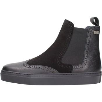 Zapatos Hombre Botas de caña baja Submariine London 62003 Multicolore