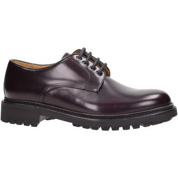 Zapatos Hombre Derbie Berwick 1707 4487 Multicolore