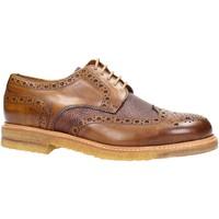 Zapatos Hombre Derbie Berwick 1707 3797 Multicolore