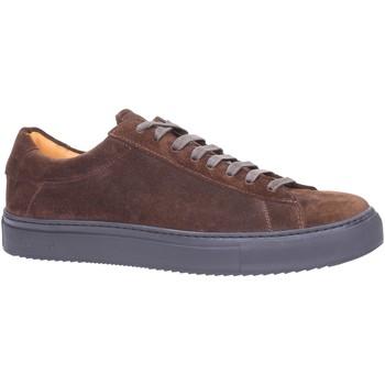 Zapatos Hombre Zapatillas bajas Berwick 1707 501 Multicolore