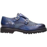 Zapatos Hombre Mocasín Berwick 1707 4233 Multicolore