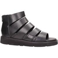 Zapatos Mujer Sandalias Strategia 4265 Multicolore