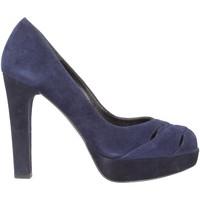 Zapatos Mujer Zapatos de tacón Stuart Weitzman LOOKOUT Multicolore