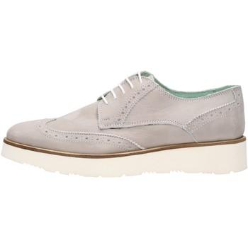 Zapatos Mujer Derbie Henry Lobb 025 Multicolore