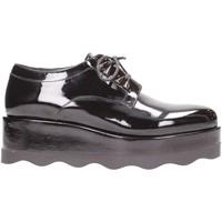 Zapatos Mujer Derbie Albano 7066 Multicolore