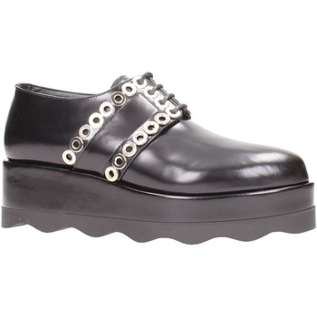 Zapatos Mujer Derbie Albano 7065 Multicolore