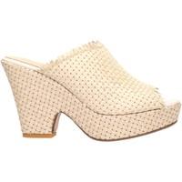 Zapatos Mujer Zuecos (Mules) Alternativa 7390 Multicolore