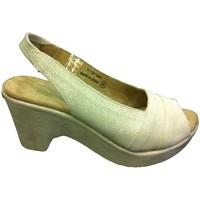 Zapatos Mujer Sandalias Docksteps DSE102117 Multicolore