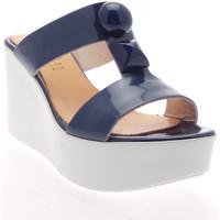 Zapatos Mujer Sandalias Enrique De La Renta 100 Multicolore