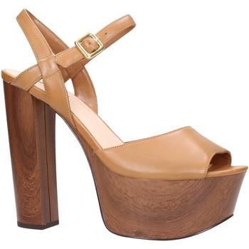 Zapatos Mujer Sandalias Guess FLDE21LEA03 Multicolore
