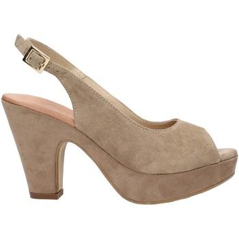 Zapatos Mujer Richelieu Elisa Conte P1503F2C Multicolore