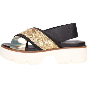 Zapatos Mujer Sandalias Jeannot 39068 Multicolore