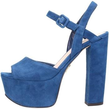 Zapatos Mujer Sandalias Guess FLDEN1SUE03 Multicolore