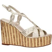 Zapatos Mujer Sandalias Pon´s Quintana 6019 Multicolore