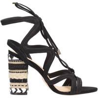 Zapatos Mujer Sandalias Vicenza 277004 ISTAMBUL Multicolore