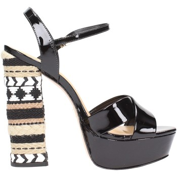 Zapatos Mujer Sandalias Vicenza 287001 VICCINI Multicolore