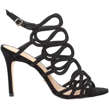 Zapatos Mujer Sandalias Vicenza 235012 PARIS Multicolore