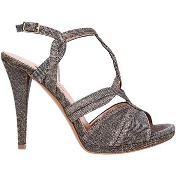 Zapatos Mujer Sandalias Albano 1237 Multicolore