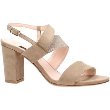 Zapatos Mujer Sandalias L'amour 700 Multicolore