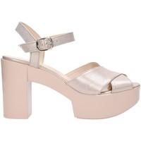 Zapatos Mujer Sandalias Jeannot 42062 Multicolore