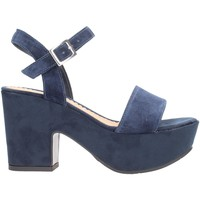 Zapatos Mujer Sandalias David Haron P05F4C Multicolore