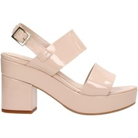 Zapatos Mujer Sandalias David Haron 91V Multicolore