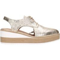 Zapatos Mujer Sandalias Janet Sport 41785 Multicolore