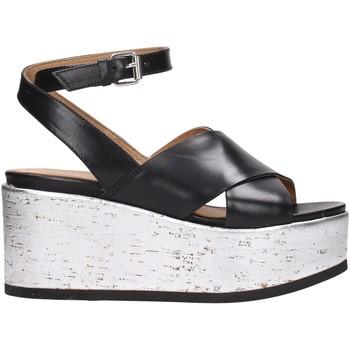 Zapatos Mujer Sandalias Janet Sport 41830 Multicolore