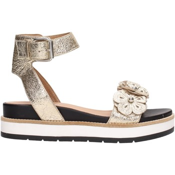 Zapatos Mujer Sandalias Janet Sport 41811 Multicolore
