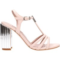 Zapatos Mujer Sandalias Albano 2588 Multicolore