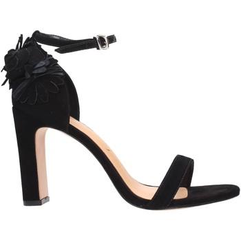 Zapatos Mujer Sandalias Vicenza 410011 PARIS Multicolore