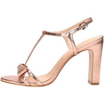 Zapatos Mujer Sandalias Vicenza 410008 PARIS Multicolore