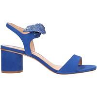 Zapatos Mujer Sandalias Vicenza 382008 MIKONOS Multicolore