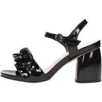 Zapatos Mujer Sandalias Jeannot 51126 Multicolore