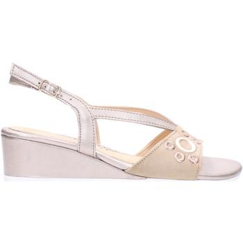 Zapatos Mujer Sandalias Melluso K95043 Multicolore
