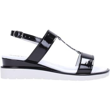 Zapatos Mujer Chanclas Melluso 037076F Multicolore
