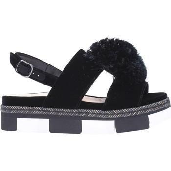 Zapatos Mujer Sandalias Jeannot 38257 Multicolore