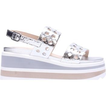 Zapatos Mujer Sandalias Jeannot 31095 Multicolore