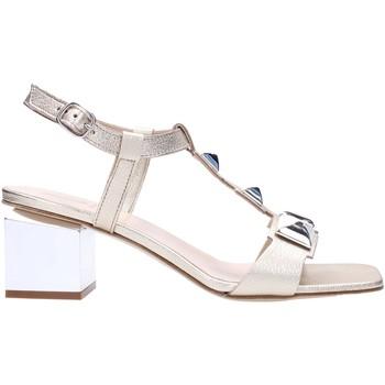 Zapatos Mujer Sandalias Jeannot 55043 Multicolore