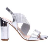 Zapatos Mujer Sandalias Albano 2202 Multicolore