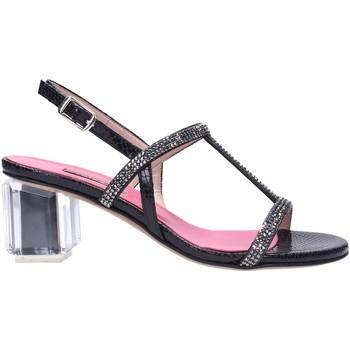 Zapatos Mujer Sandalias Albano 2181 Multicolore