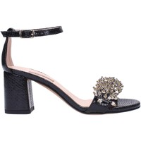 Zapatos Mujer Sandalias Albano 2042 Multicolore