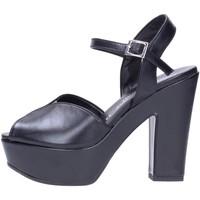 Zapatos Mujer Sandalias David Haron FLY Multicolore