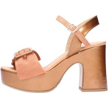 Zapatos Mujer Sandalias David Haron TWILA Multicolore
