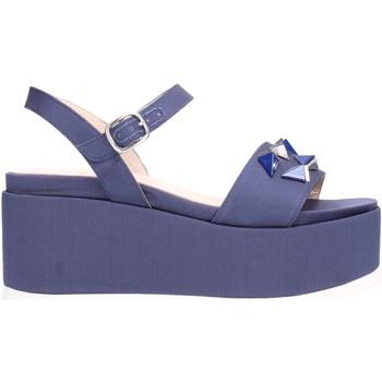 Zapatos Mujer Sandalias Jeannot 35223 Multicolore