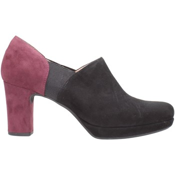 Zapatos Mujer Low boots Pas De Rouge R311 Multicolore